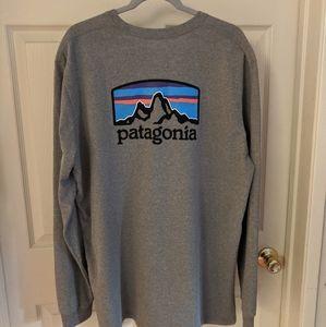 Patagonia Men's Long-Sleeved P-6 uprisal